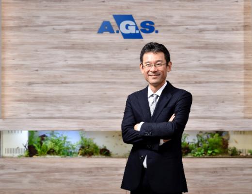 AGSコンサルティング 代表取締役 廣渡氏